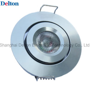 3W Flexible Dimmable LED Cabinet Light (DT-CGD-006) pictures & photos