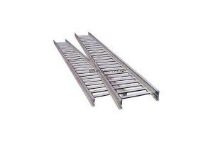 Steel Ladder Welding, Hot DIP Galvanising Surface Treatment Part, Welding pictures & photos