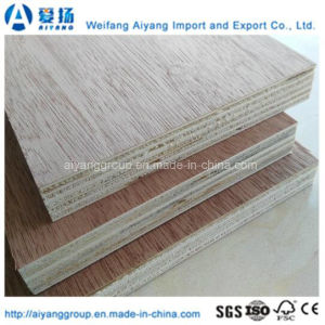 High Quality Plywood for Construction, Decoration and Furniture pictures & photos