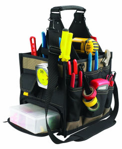 Unique Design Fashion Cheap Tool Bag for Plumbers pictures & photos