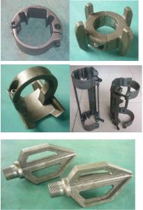 Mle Clamps