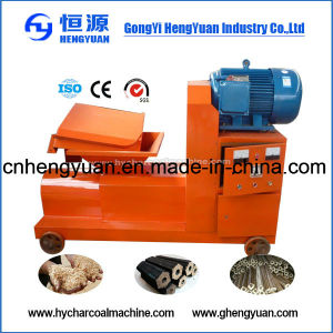 Stable Performance Wood Charcoal Briquette Making Machine pictures & photos