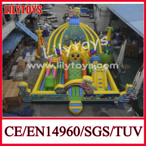 Inflatable Fun City / Inflatable Playground pictures & photos