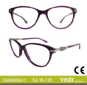 New Style Glasses Frames (82-A) pictures & photos