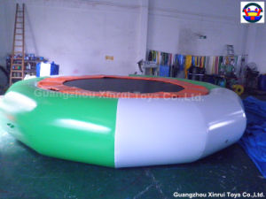 Inflatable Water Trampoline (XRWG-608)