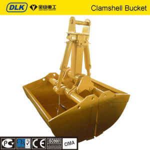 Excavator Hydraulic Clamp, Clam-Shell Hydraulic pictures & photos