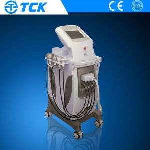 IPL + Elight + Cavitation +RF +Vacuum System