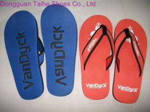 EVA Flip Flops with EVA Strap (ES007) pictures & photos