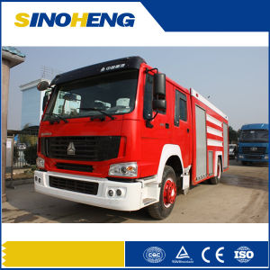 Sinotruk HOWO Fire Fighting Truck pictures & photos