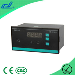 4-Digit Decimal Point Digital Temperature Controller (XMT-318) pictures & photos
