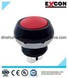 Excon Pb08 Water Proof Push Button Switches pictures & photos
