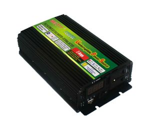 High Quality 1000W UPS Power Inverter with Charger