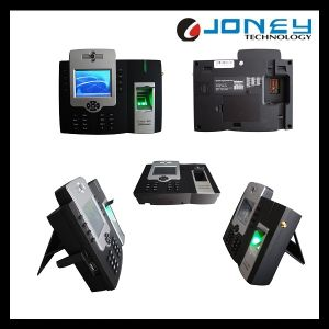 TCP/IP RS232/RS485 WiFi Biometric Attendance System Fingerprint Reader Model with GPRS USB Host pictures & photos