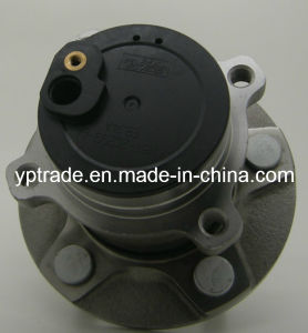 Wheel Hub Unit Wheel Hub Bearing Wheel Rim Wheel Parts