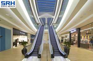 Srh China Top Escalator Manufacture pictures & photos
