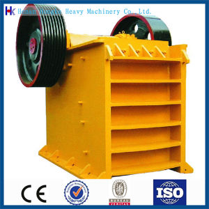 High-Efficient Widely Used Lab Jaw Crusher pictures & photos