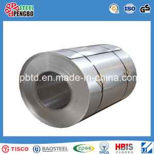 Low Price 300 Series Stainless Steel Coil with ISO SGS pictures & photos