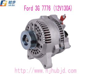 Alternator for Ford 7776 (14V 130A) F6au-10300-AA pictures & photos
