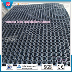 Oil Resistance Antibacterial Kitchen Matt Bathroom Flooring Mattress pictures & photos