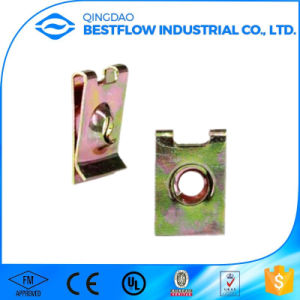 Sheet Metal Nut Clip Nut pictures & photos