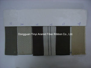 Supply All Kinds of Cotton Webbing Belt pictures & photos