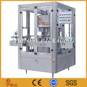 Automatic Liquid Filling Machine Manufacturer/Machine Supplier/Liquid Filler pictures & photos