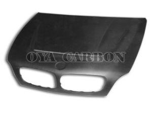 Carbon Fiber Front Hood for Car BMW E70 X5 pictures & photos