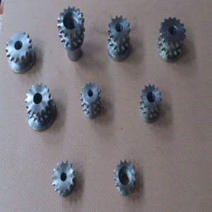OEM Carbon Steel Sprockets for Machinery