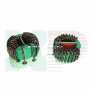 High Current Horizontal Type Common Mode Coil Inductor (XP-PI-TC14017) pictures & photos
