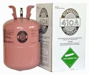 Refrigerant Gas R410A with Reasonable Price for Sale