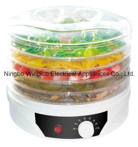 12 Qt Food Dehydrator Vegetable Dehydrator Fruit Drying Machine