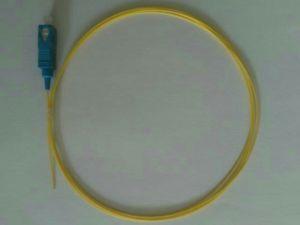 Simplex Sc/APC Fiber Patch Cord 2.0mm LSZH Jacket 1//2/3/5/10 Meter Available pictures & photos