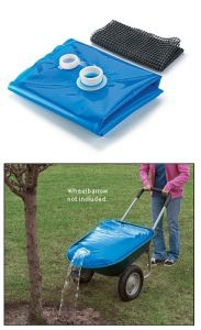 H2go Barrow Bag for Watering Trees and Flowers pictures & photos