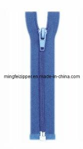 3# Nylon Open-End Zipper