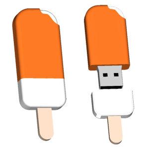 Luggage Case USB Custom Hidden USB OEM USB Gift pictures & photos