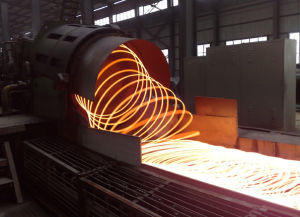 Steel Wire Rod Making Line pictures & photos