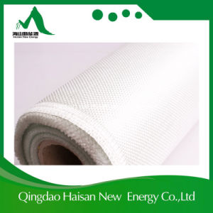E-Glass Woven Roving for Boats/Transport Facility/Construction/Chemical Corrosion with Factory Price pictures & photos