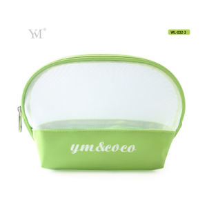 New Product Online Shopping Cheap Price Zip Cosmetic Bag pictures & photos