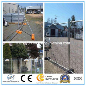 2017 Hot Sale Welded Wire Mesh Fence /Temporary Fence pictures & photos