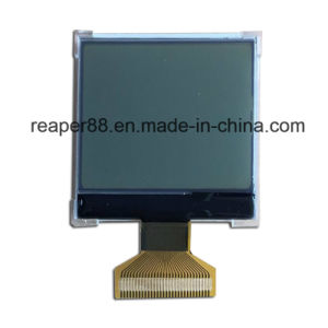 Stn 128X64 Graphic LCD Display pictures & photos