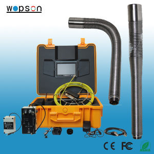 Wopson Remote Control Sewer Scope Video Inspection Camera System pictures & photos