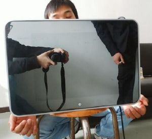 42 Inch Mirror Advertisement Machine pictures & photos