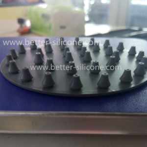 Silicone Rubber Nozzles for Faucet & Shower Head pictures & photos