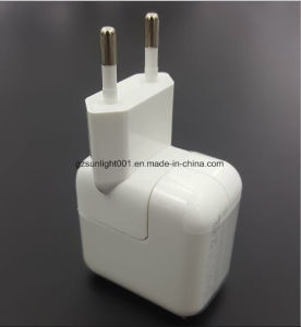 EU 12W USB Power Adapter for iPad Air pictures & photos
