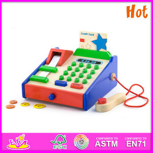 2014 New Wooden Baby Toys, High Quality Baby Toys, Hot Sale Wooden Baby Toys W10A007 pictures & photos