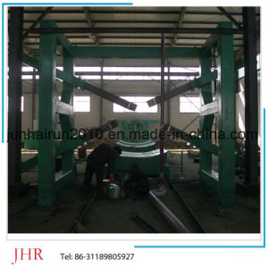 FRP Fiber Tank Winding Machine Production Line pictures & photos