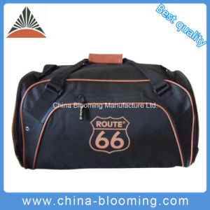 Leisure Outdoor Traveling Carry Carrier Travel Weekend Polyester Sport Bag pictures & photos