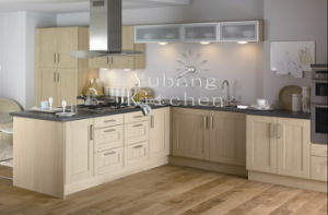 Solid Wood Kitchen Cabinet and Kitchen Furniture#271 pictures & photos
