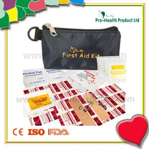 Outdoor Travel Survival First Aid Kit (PH020) pictures & photos