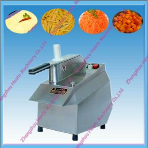 2017 Cheapest Automatic Vegetable Potato Slicer pictures & photos